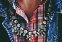 Fashion / by Maddie Hornok