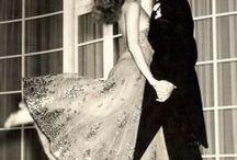 Old Hollywood Love & Style / by Elise DuBois