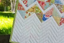Sew Much to Do! / Everything sewing and needle craft! / by Miranda Perry