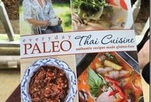 Paleo Cookbook Reviews / I am extremely honored to be a Victory Belt Publishers cookbook reviewer. I receive advance copies of cookbooks for review and recipe testing. These are my thoughts and mine alone.