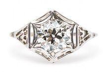 Jewelry / by Jordy Rist