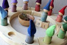 Montessori & Waldorf Love~ / by Camille Veron