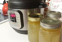 Instant Pot Recipes / The Instant Pot is a 7-in-1 electric Pressure Cooker, Slow Cooker, Rice and Yogurt Cooker, and more. It is wildly popular in the Paleo and AltShift world and I use mine OFTEN!