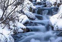 Chasing Waterfalls / by Lancia Lee