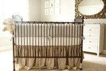 Baby Khaled H. Kaddoura / Shower and nursery ideas / by Señora Kaddoura