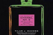 Fragrances Wishlist
