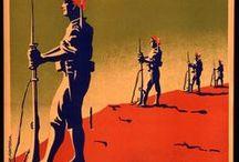 War Posters - Patriotic