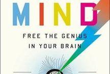 Mind & Body Wishlist