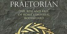 Ancient Rome Non-Fiction Wishlist