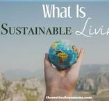 Zero Waste Sustainable Living