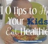 Conscious Parenting / Being a parent is hard work and extremely rewarding. These are some tips to help children thrive.