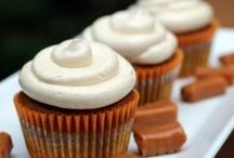 cupcakes / by Patricia Bragg