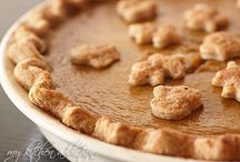 Pie / by Patricia Bragg