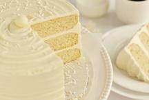Cakes / by Patricia Bragg
