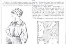 Sewing Tips With Modern & Historical Patterns / All Sewing Here. Tips and Tricks for the modern and historical sewer.