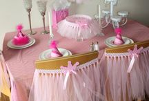 Party Idea's: Addison! / by Nicole McCauley✨