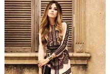 Fashion / by Jackie Dueñas