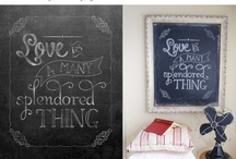 Cool Printables / I can always use a great printable!