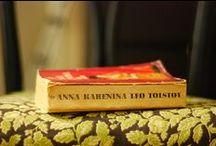 Books Worth Reading / by Heli Bergius