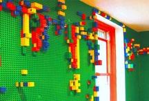 For home, kids room / by Kira Horton