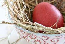 Easter / by Heli Bergius
