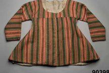 1700-1799 Fashion / 1700-1799 Fashion / by LBCC Historical