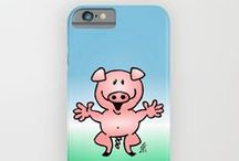 Cardvibes iPhone cases / Funny iPhone cases by Cardvibes