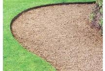 Garden Edging / hardscape's bff