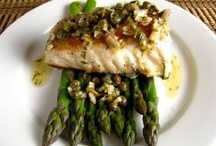 Enticing Entrees / Healthy main dishes that the whole family will enjoy. / by Zipongo