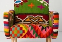 Furniture Ideas / by Valli Martin