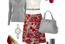 Favorite Work Wear Ideas