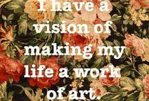 Words That Define Me / by Kira Horton