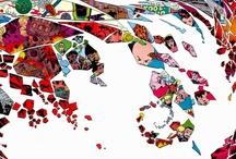 Comics / by Alberto Lanzillotti