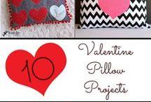 V-Day Crafts
