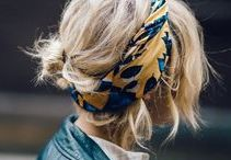 hair inspiration. / hairstyles & tips.