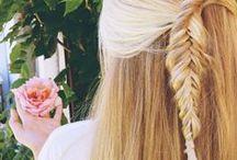 Hair / by Jackie Dueñas