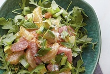 Succulent Sides & Salads / Healthy pairings to round out family mealtime. / by Zipongo