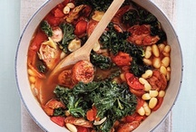 Quick & Healthy Meals / When your crunched for time don't cut corners- try these quick and easy healthy recipes that can be made in 30 minutes or less. / by Zipongo