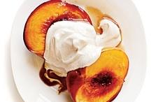 Delectable Healthy Desserts / by Zipongo