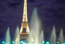 PARIS PARIS PARIS!!! / by Annie Hatz