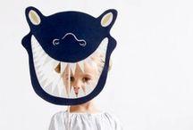 Children's dress up