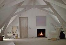 white attics