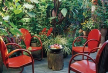 Inspired Landscaping / Idea book for peaceful and inspired back and front yard bliss