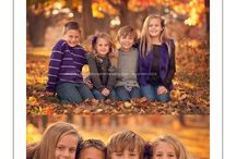 Family Photos - Fall / I think we are leaning towards the purple and grey... / by Karlee Copeland