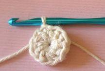 Knitting, crochet... / Knitting, crochet, handicraft / by Heli Bergius