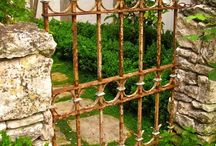 Puertas/ventanas