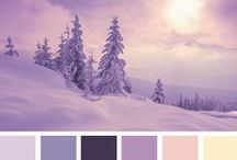 colors and palette