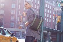MIDTOWN / Take on the city in comfort and style! ZERO NEW YORK's Midtown Collection offers five different cases of Lifestyle Bags that will keep you organized and productive. ZERO NEW YORK's Midtown collection features two Backpacks, two Business Cases, and a spacious Waist Pack in a choice of three colors: Black, Blue, and Khaki.