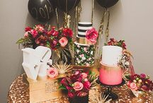 Bridal/ Bachelorette Bash / by Jackie Dueñas