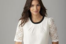 Workwear / Look the biz with this selection of smart workwear from Simplicity New Look, www.simplicitynewlook.com